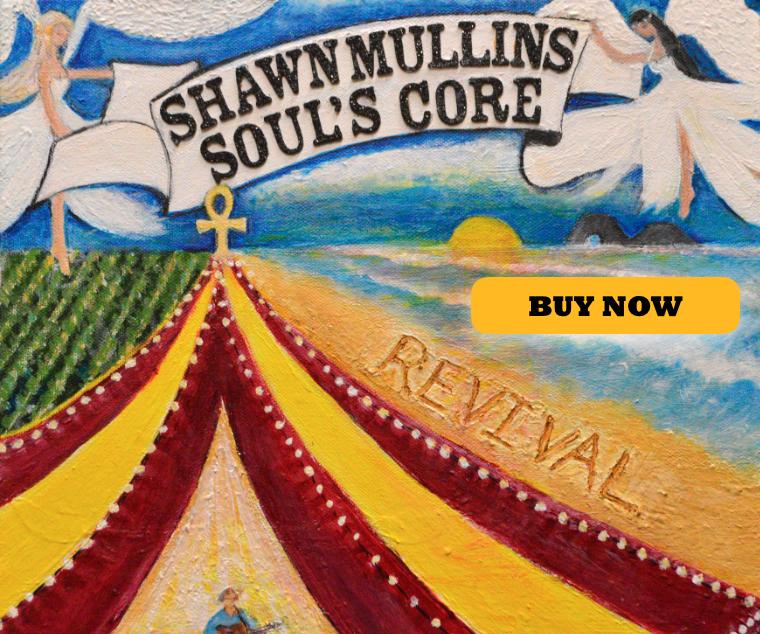 Soul's Core Cover